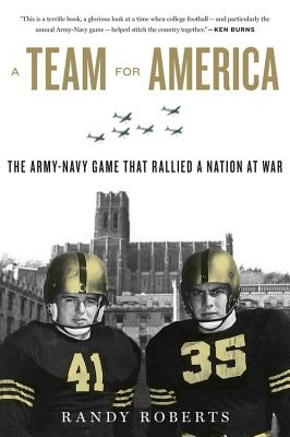 A Team for America By Roberts, Randy