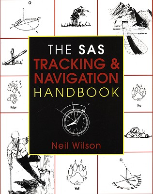 The Sas Tracking & Navigation Handbook By Wilson, Neil